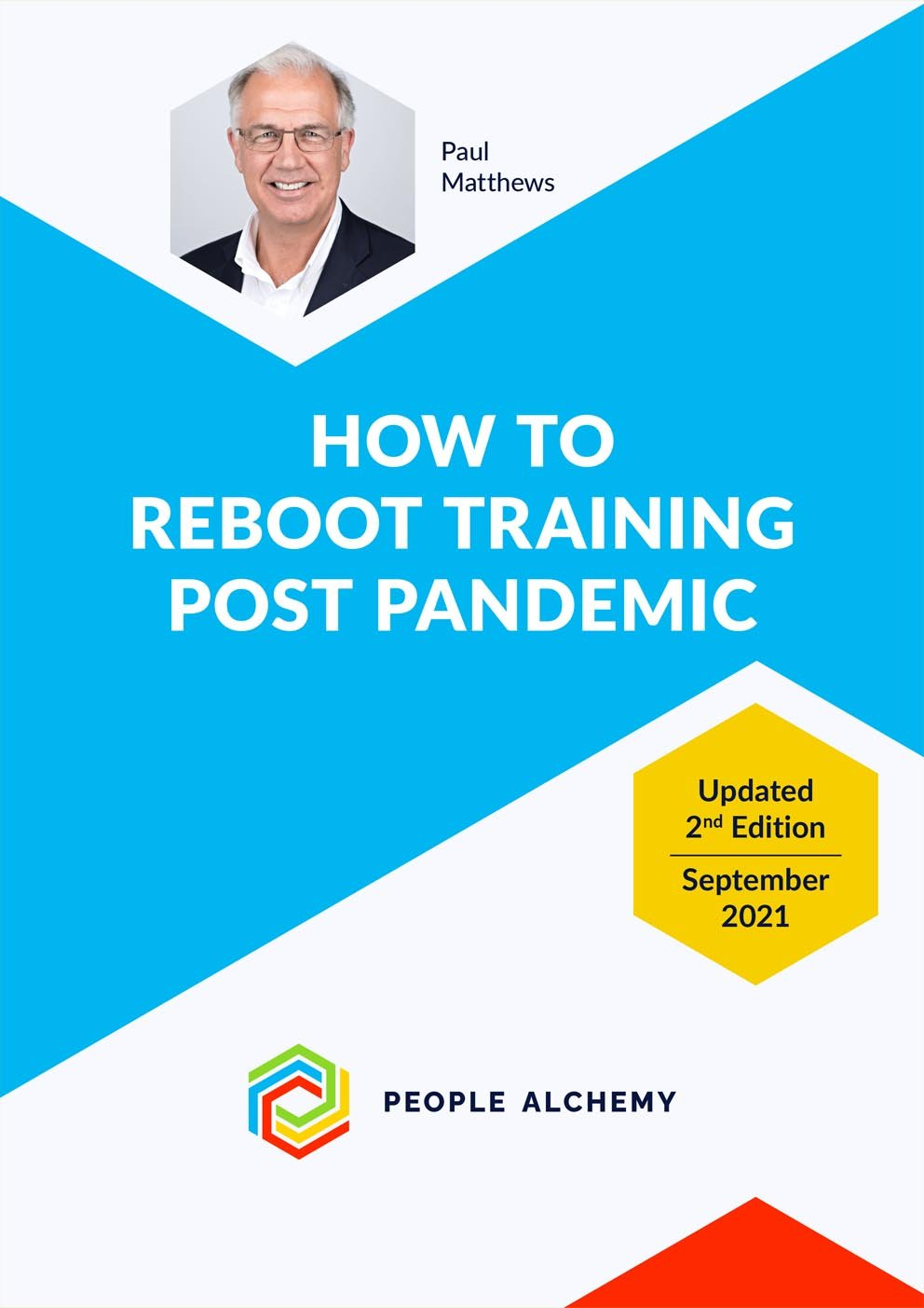 How to Reboot Training Post Pandemic