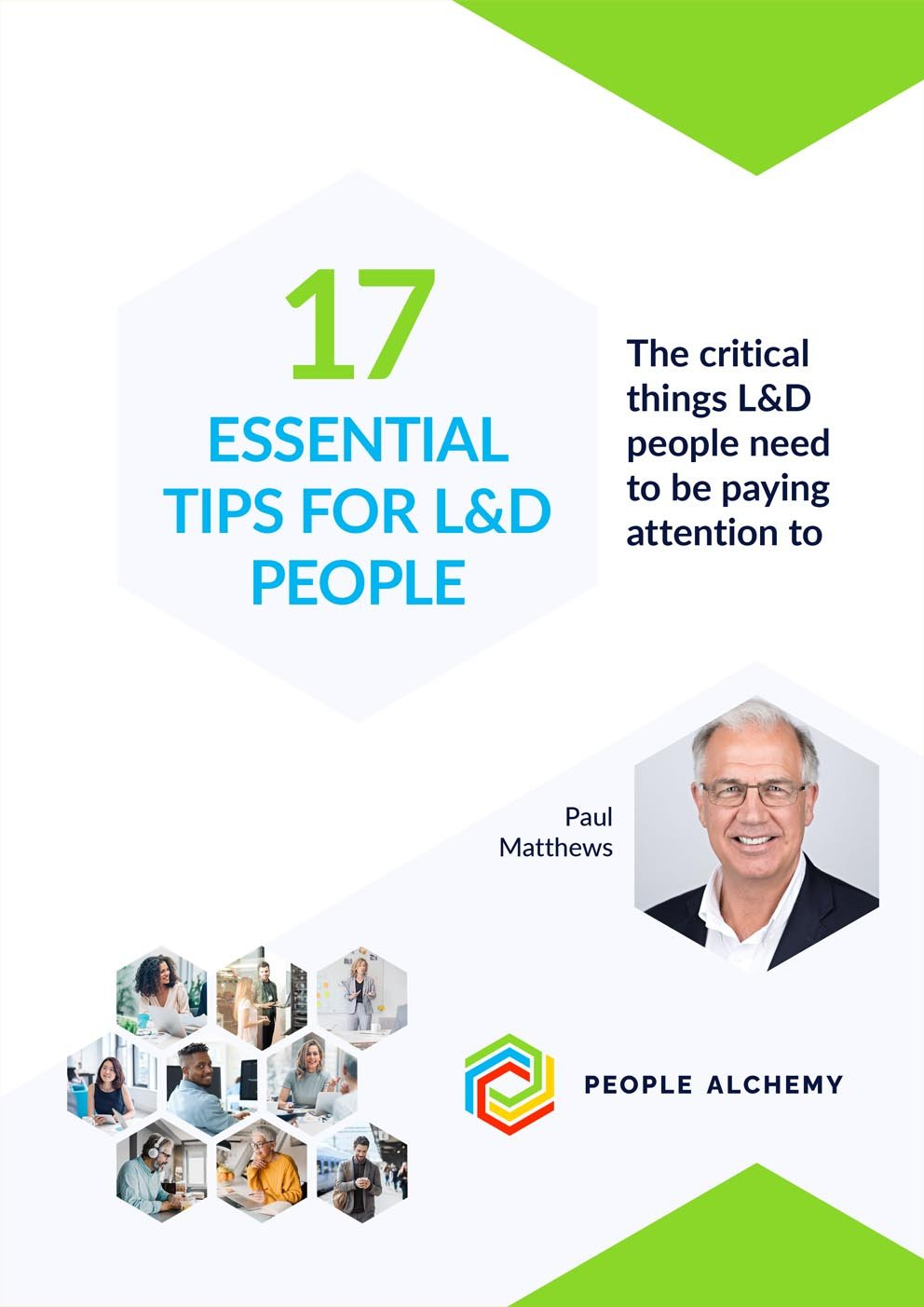 17 Essential Tips for L&D